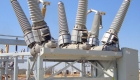 High Voltage - Reno County Substation