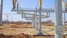 High Voltage - Reno County Substation
