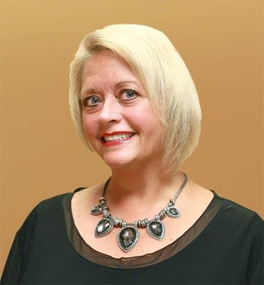 Susan Eckel
